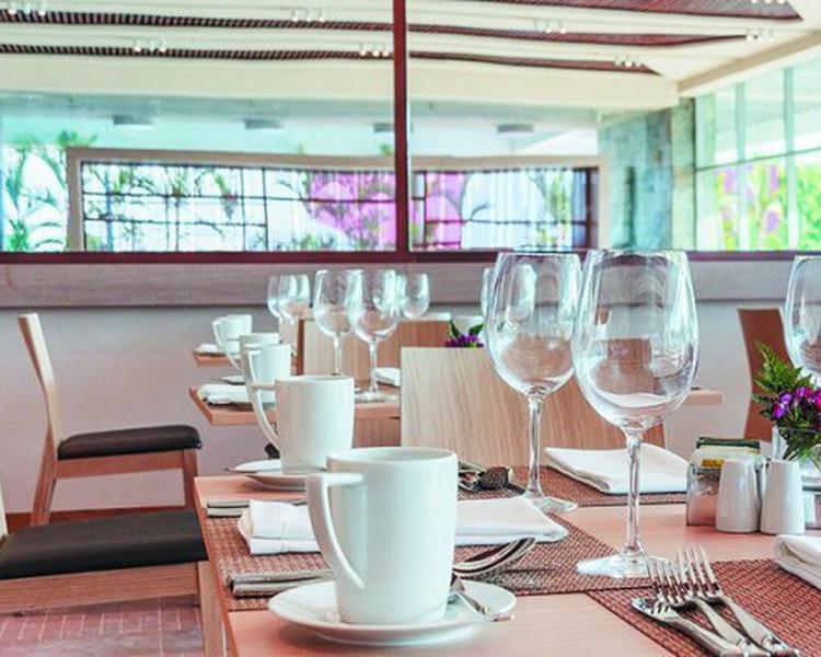 Restaurant ESTELAR Villavicencio Hotel & Convention Center - Villavicencio