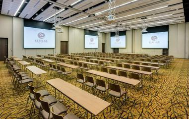 Meeting Rooms ESTELAR Villavicencio Hotel & Convention Center Villavicencio